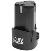 Bateria 10,8 V Íons de Lítio PABS-108 para Parafusadeira/ Furadeira