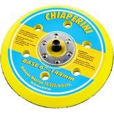Base com Velcro 6 Pol. - CHIAPERINI-CHO-15-6