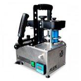 Coladeira de Borda Manual Flex 550W Monofásica 220V