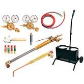 Kit para Solda e Corte Oxicombustível com 13 Acessórios - CARBOGRAFITE-010586010