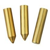 Kit de Ponteiras Substituíveis com 03 Peças para Ferro de Solda 12 V - PHILADELFIA-PH02