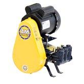 Lavadora de Alta Pressão Motor WEG 1.0 CV 11 Litros/Min. 420Libras Monofásico Bivolt