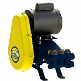 Lavadora de Alta Pressão 1CV Motor WEG 420 Lbs 11L/min Mono Bivolt - ZM BOMBAS-5010201