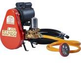 Lavadora de Alta Pressão LR28/2 Motor WEG 2.0CV 28Litros/Min 300 Libras Mono Bivolt