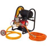 Lavadora Lava Rápido LRS 350 2CV 350 Libras 110V-220V Monofásico