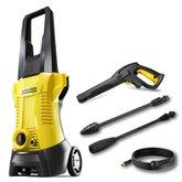 Lavadora de Alta Pressão 1600 Libras 1200W 110V