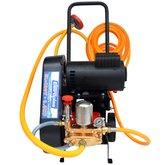 Hidrolavadora Industrial de Alta Vazão 3,0 CV 400 PSI 110/220V Monofásico