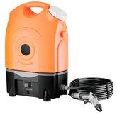 Lavadora Portátil de Alta Pressão 17 Litros a Bateria 12V