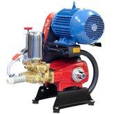 Hidrolavadora 500 Libras Trifásica 220/380 V