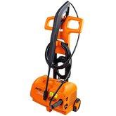 Lavadora de Alta Pressão Stop Total 1,6CV 1300 Lbf/pol  - JACTO CLEAN-J 6800