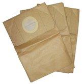 Kit de Filtro de Papel para Aspirador com 3 Unidades - WAP-20010407