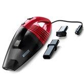 Aspirador de Pó Portátil para Carro 12V 60W - TRAMONTINA-42345/060
