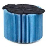 Filtro VF3500 para Aspiradores Pó/Líquido