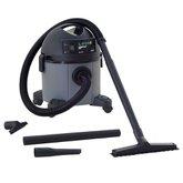 Aspirador de Pó e Água Compact 12 Litros 1250W 110V Cinza