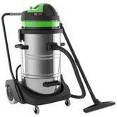 Aspirador de Pó e Liquido 90 Litros 3600W 220V