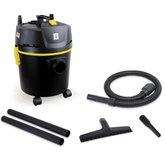 Aspirador de Pó e Líquidos 15 Litros 1300W 110V