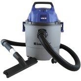 Aspirador de Pó e Liquido 15L 1250W 220V