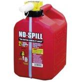 Unidade de Transferência Manual de Gasolina No Spill 10 Litros