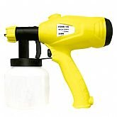 Pistola Pulverizadora Elétrica Mega Spray 800ml 2,5mm 350W 110V