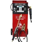 Car Spotter Rebatedora NT Digital + Protetor de Bateria