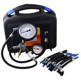Equipamento para Medir da Pressão e Vazão da Bomba Elétrica
