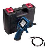 Boroscópio Digital Tela LCD 2,7 Pol. com Câmera de Inspeção e Saída USB - MINIPA-MBR-270G