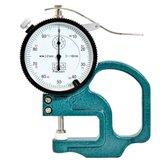 Medidor de Espessura com Relógio Comparador de 0 a 10mm