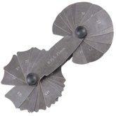 Cálibre de Raio 15.5 a 25.0 mm