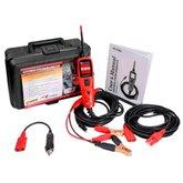 Testador de Circuitos Elétricos Automotivo 12/24V - ALFATEST- POWERSCAN-PS100