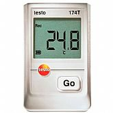 Termômetro 174 T Mini Data Logger para Temperatura