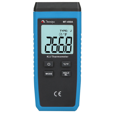 Termômetro Digital com Canal Data Hold