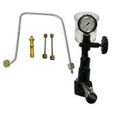 Testador Manual de Bico de Injeção Direta GDI Gasolina e Álcool - PLANATC-CM-70/GDI