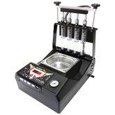 Máquina de Teste e Limpeza de Bicos Injetores Multijet GDI 4