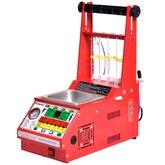Máquina Limpeza/Teste Injetores Padrão/GDI Injeção Direta com 34 Funções e Cuba 1L