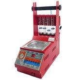 Máquina Teste e Limpeza Ultrassônica de Bicos Injetores com Cuba de 1L Embutida - PLANATC-LB-30000
