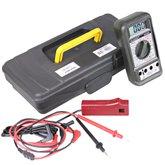 Multímetro Digital para Motores com Injeção Eletrônica - PLANATC-ADM8000