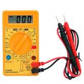 Multímetro Digital Profissional  - TITANIUM-4605