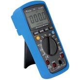Multímetro Digital com Detector de Tensão sem Contato - MINIPA-ET-1649