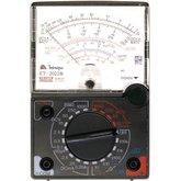 Multímetro Analógico 20kOhm/V - MINIPA-ET-2022B
