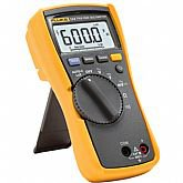 Multímetro Digital True RMS 600 V - FLUKE-114