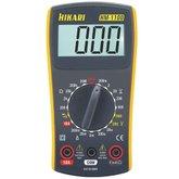 Multímetro Digital - HM-1100 - HIKARI-21N138