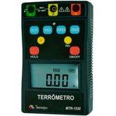 Terrômetro Digital CAT IV 400V - MINIPA-MTR-1530