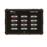 Scanner Automotivo Kaptor Pad Auto Full para Automóveis e Diesel Leve - ALFATEST-5.11.40.231