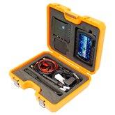 Scanner Automotivo 3 Scope com Tablet para Diagnostico Injeção Eletrônica - RAVEN-108900