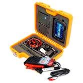 Kit Scanner Raven 108900 3 Scope com Tablet para Diagnóstico Injeção Eletrônica + Teste Bateria + Caneta Polaridade  - RAVEN-K235