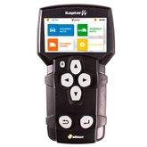 Scanner Automotivo Kaptor V4 Auto Economy com 3 Cartões e Maleta