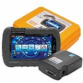 Scanner Automotivo Raven 3 com Tablet de 7 Pol. e Maleta