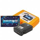 Scanner Automotivo Raven 3 sem Tablet com Maleta - RAVEN-108801