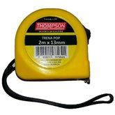Trena Color 02m x 13mm com Trava - THOMPSON-770