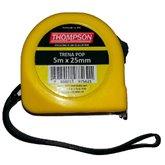Trena Color 5m x 25 mm com Trava - THOMPSON-775
